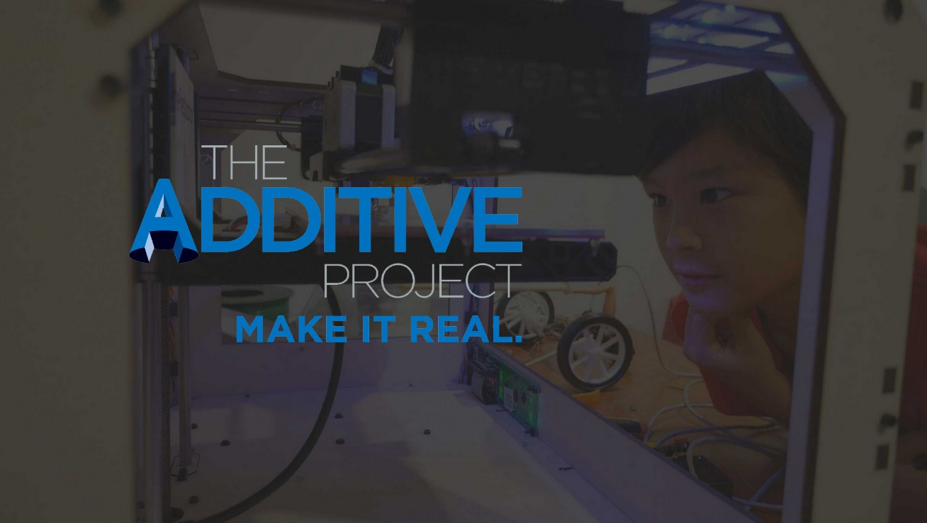 The Additive Project